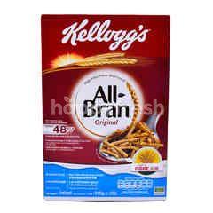 Kellogg's All Bran Original Flavor Cereal