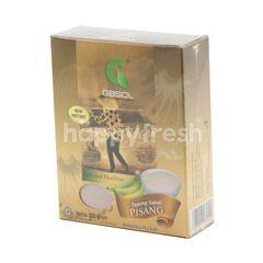 Gasol Organic Banana Flour