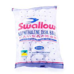 Swallow Globe Brand Napthalene Disk Ball