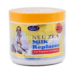 Neu Zea Milk Replacer For Puppies & Kitten 250g