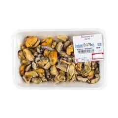 Big C Mussel Meat