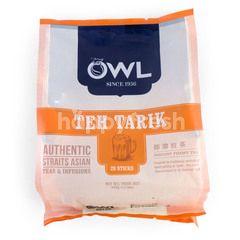 Owl Instant Foamy Tea