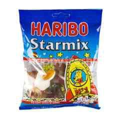 Haribo Funny Mix Jelly Candy