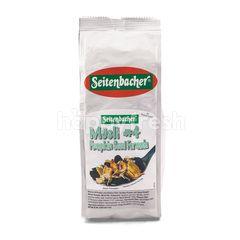 Seitenbacher Musli #4 Pumpkin Seed Formula Cereal