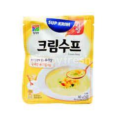 Sup Krim Instant