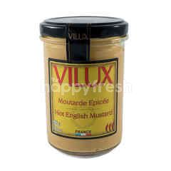 Vilux Hot English Mustard