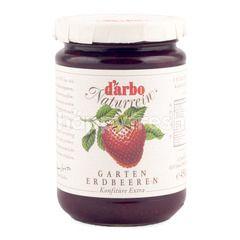 D'arbo Naturrein Garten Erdbeeren