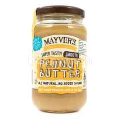 Mayver's Selai Kacang Alami