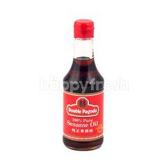 Double Pagoda 100% Pure Sesame Oil