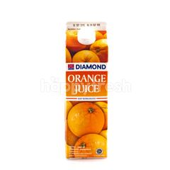 Diamond Jus Jeruk