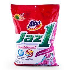Attack Jaz1 Detergent