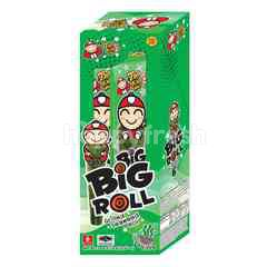 Tao Kae Noi Big Roll Original Seaweed (6 Packs)