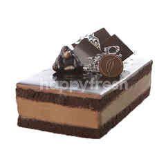 Choco Monkey Cake