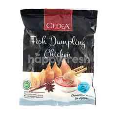 Cedea Fish Dumpling Chicken