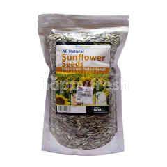 Chubby Pet Gardens All Natural Sunflower Seeds