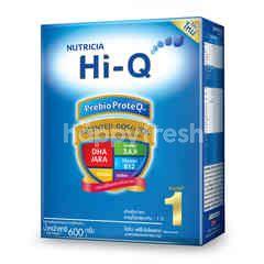 Hi-Q Prebio Prote Q Infant Milk Powder