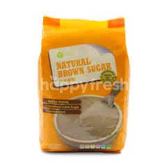 LOHAS Natural Brown Sugar