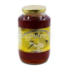 Organic Food Pure & Unfrefined Multi Flora Honey