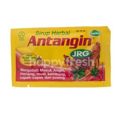 Antangin Herbal JRG Syrup