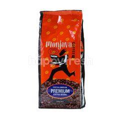 Monjava Constalumbian Premium Coffee Beans
