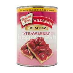 Duncan Hines Wilderness Premium Strawberry