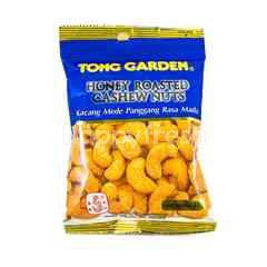 Tong Garden Honey Roasted Cashew Nuts