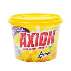 Axion Dishwashing Paste Lemon