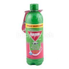 Baygon Liquid Mosquito Repellent Floral Aroma