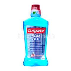 Colgate Plax Ice Alcohol Free Mouthwash
