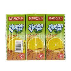 Marigold Ice Lemon Tea (6 Packs)