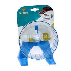 Ferplast Hamster Wheel/Stand Silent Accessory