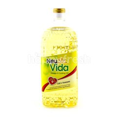 NEU VIDA Omega-9 Cooking Oil