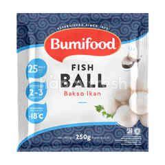 Bumifood Fish Ball