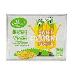 Kiwigarden Sweet Corn Kernels