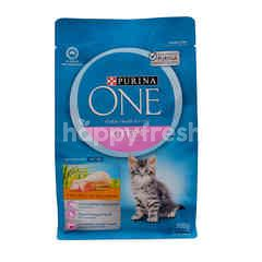 Purina One Visible Health For Life Kitten