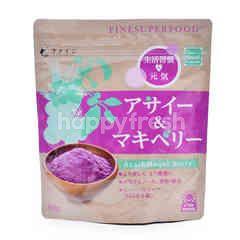 Fine Japan Acai And Maqui Berry Powder