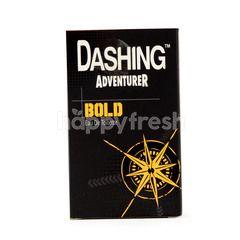 Dashing Adventurer Bold