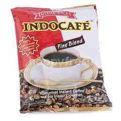 Indocafe Gourmet Instant Powdered Coffee