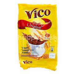 VICO 3in1 Original Chocolate Malt Drink