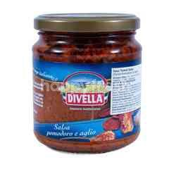 Divella Salsa Pomodoro e Aglio