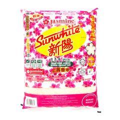 Jasmine Sunwhite AAA Special Fragrant Rice