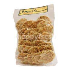 Snack Indonesia Peanut Brittle Crackers