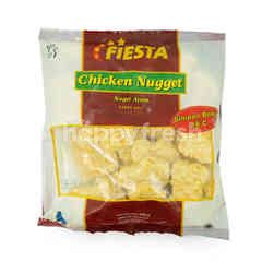 Fiesta Chicken Nugget