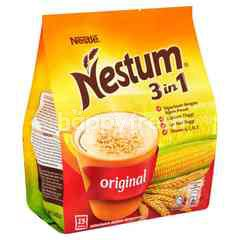 Nestum 3 In 1 Original Drink (15 Pieces)