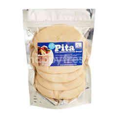 ขนมปังปิต้าสูตรใช้น้ำมันมะกอก (ขนาด 3 x 5 นิ้ว)