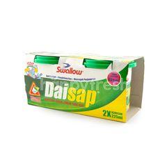 Swallow Globe Brand Daisap (2 x 225 ml)