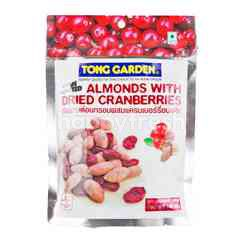 TONG GARDEN Almonds With Dried Cranberries