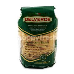 Delverde Pasta Penne Zita Rigate n.32