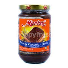 Mariza Crunchy Chocomalt Spread