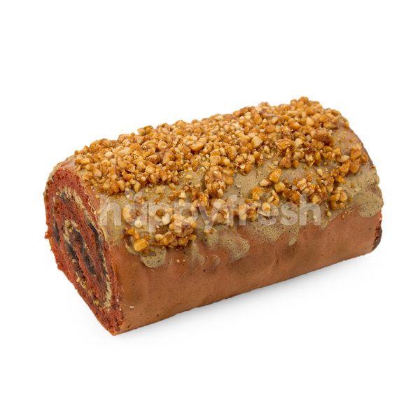 Vava Cake Mini Red Velvet Nougat Roll Cake